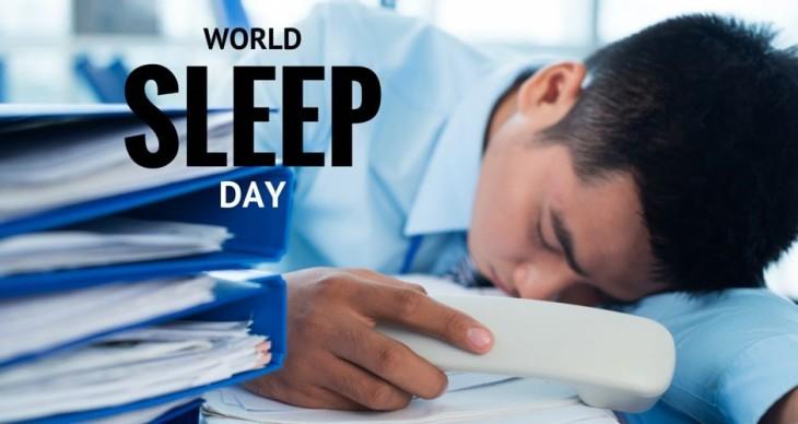 Internationale Dag van de Slaap Lusanna.nl
